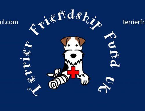 Terrier Friendship Fund UK